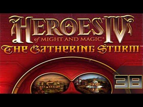 Компании на герои меча и магии 3