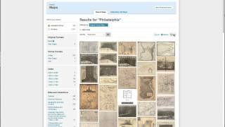 Exploring the Library of Congress Website