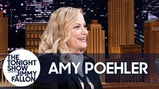 Amy Poehler Shares Pro Tips for Faking Wine-Tasting Knowledge