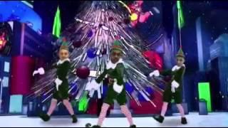 Nomura Dance Off