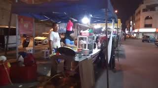 BAKSO BERANAK YG JUAL tki INDONESIA ASAL JAWA di malaysia