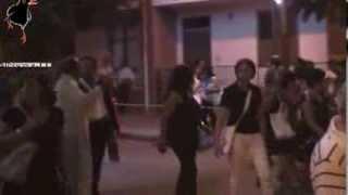 preview picture of video 'Condofuri, la processione'