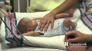 Preparing for preterm baby's hospital discharge