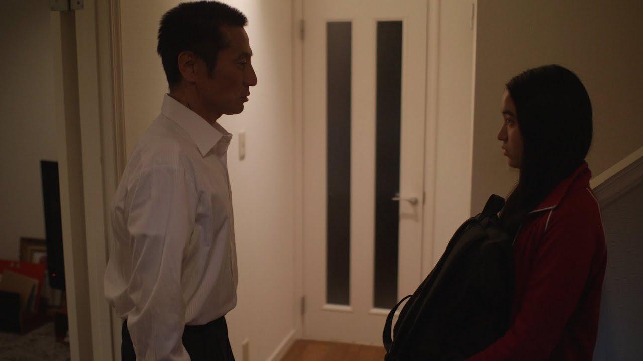 『不二夫のフレグラン』<br>第2話「荒れる娘と中年の危機」