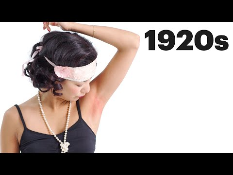 100 Years of Deodorant | Allure