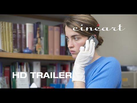 Film La fille inconnue in De Windwijzer