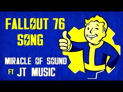 Fallout 76 Toe-Tappin' Track - Starting Over - Miracle Of Sound feat. JT Music