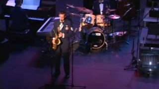 """The Falconaires- Air Force Band  """"Widow's Walk"""" April 2009"""