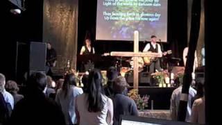 In Christ Alone-Terra Nova Church, Troy, NY