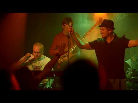 Jamiroquai Tribute Band CZ - Jamiroquai Tribute Band CZ - Travelling without Moving  (Live in