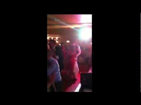 Wedding Band Ireland The Moogs