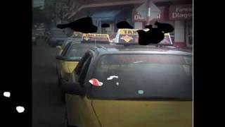 preview picture of video 'Presentacion Carteles El Taxi'