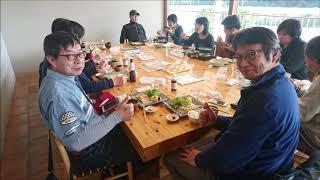 2018年11月17日(土) 千葉 香取 恋する豚研究所