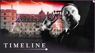 The Nazi Temple Of Doom (World War 2 Documentary) | Timeline
