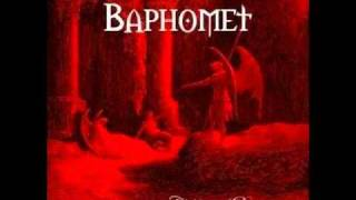 Baphomet - Evil Witchery