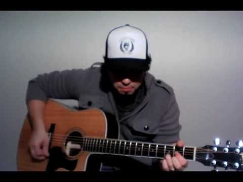 Zach Seth - I Ain't Living Long Like This (Acoustic Cover)
