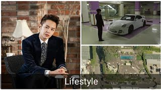 Lifestyle of Jang Keun-suk,Networth,Income,House,Car,Family,Bio