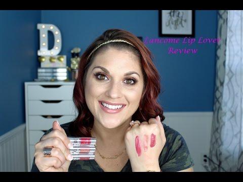 Lip Lover Dewy Intense Lip Color by Lancôme #9