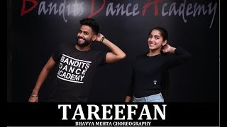 Tareefan | Veere Di Wedding | QARAN Ft. Badshah | Kareena Kapoor