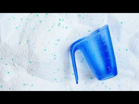Waschmittel: Muss es immer das teure Markenprodukt sein?