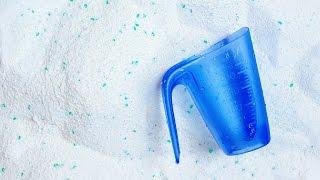 Waschmittel im Test