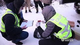 Киевляне в загородном доме производили по 50 кг метадона в месяц. ВИДЕО
