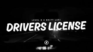 Olivia Rodrigo - Drivers License (Level 8 & Britt Lari Cover) [Magic Cover Release]