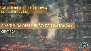 A segunda destruição da civilização científica  02/03/2019