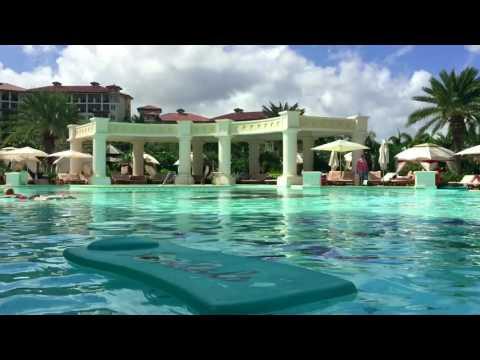 Sandals Resorts Grande Antigua - May 2016 ft. Awe by Asa