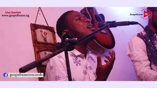 Gospeltunes Tv: Mr Blessing – Simeon Maro cover