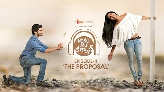 Nenu Mee Kalyan Telugu WebSeries - The Proposal