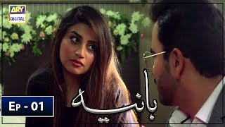 Hania Episode 1 - 21st February 2019 - ARY Digital Drama
