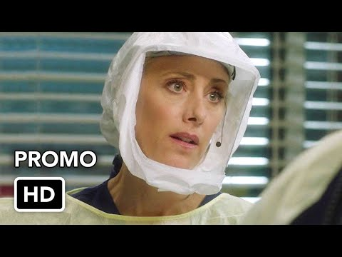 Grey's Anatomy 17.05 (Preview)