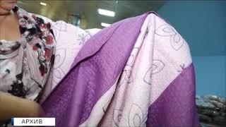 Текстиль ведущих фабрик России и Китая можно приобрести на выставке в Оренбурге