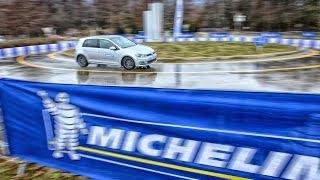 Reifen-Test: Michelin CrossClimate - Sommerreifen mit Schneeflocke