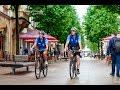 Auf Streife Mit Den Fahrradpolizisten | DOKUMENTATION | FULDA
