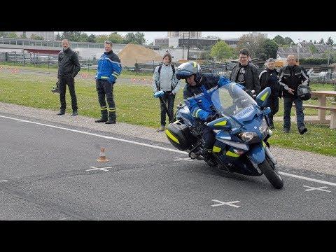 STAGE MOTO GENDARMERIE - 13 mai 2017 EDSR 41