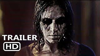 VIDEO: A HAUNTING AT SILVER FALLS 2 – Off. Trailer