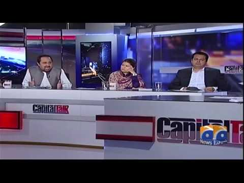 Capital Talk - 22 August 2017