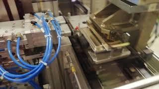 GT-AEB MP6C production at AEB