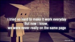 Stevie Hoang - Listen To My Head [Lyrics on Screen] M'Fox