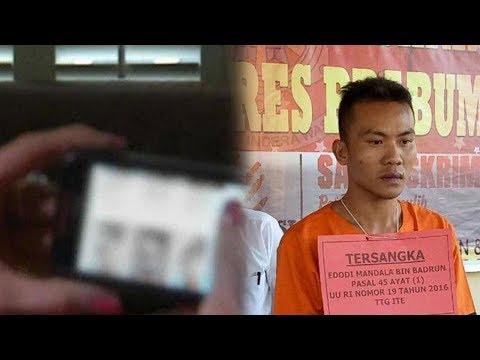 Pelaku Penyebar Foto Syur Oknum Bidan di Prabumulih Ditangkap, Pelaku Orang Dekat dari Korban