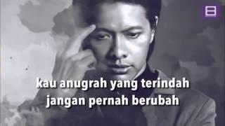 Armand Maulana Arana   Hanya Engkau Yang Bisa Video Lirik