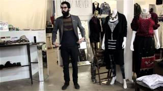 Hipster Clothing Guide : Mens Outfit Ideas