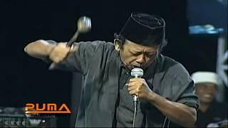 Lagu Esuk Esuk Cak Nun & Kyai Kanjeng Lucu Istimewa