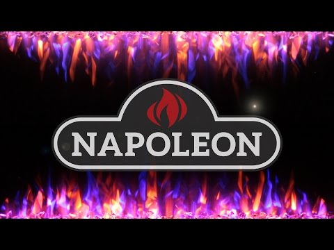 Napoleon Ascent Series Electric Fireplace
