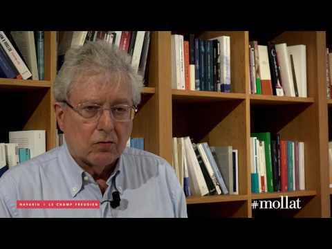 Eric Laurent - L'envers de la biopolitique
