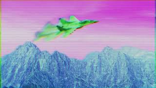 Danger Zone - Vaporwave