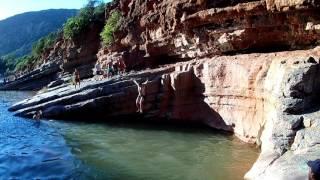 Paradise Valley. Agadir Morocco. Райская долина. Агадир Морокко