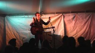 """Chuck Prophet """"Let Freedom Ring"""" at North Shore Point House Concerts"""